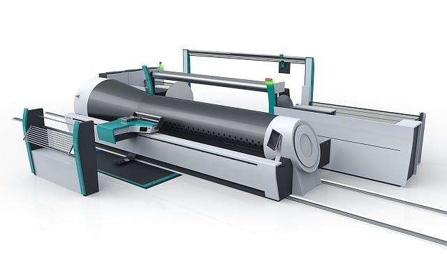 Global Sectional Beaming Machine Market 2020 Growth Factors, Technological  Innovation and Emerging Trends 2025 – The Daily Chronicle