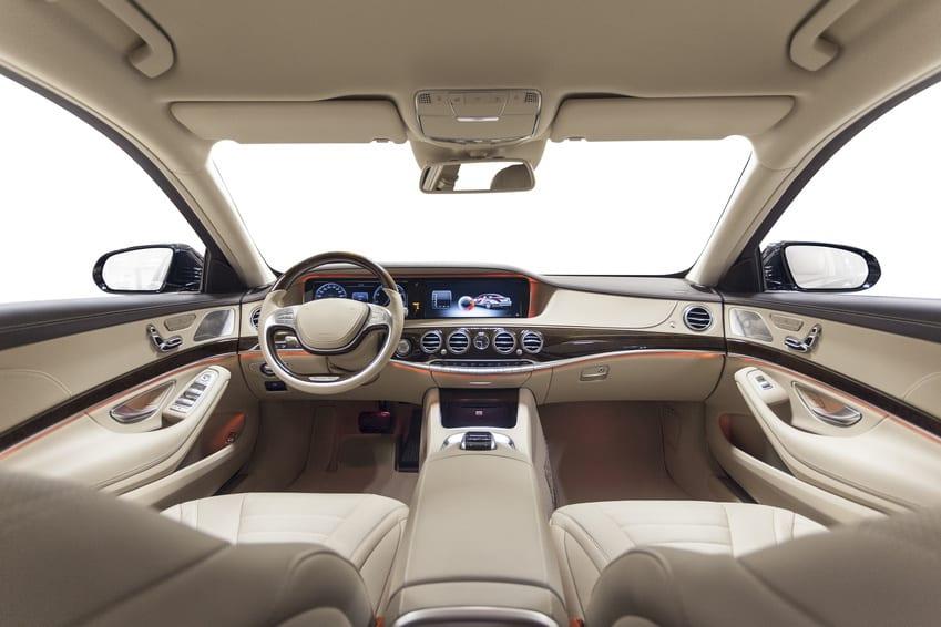 vehicle interiors karl mayer