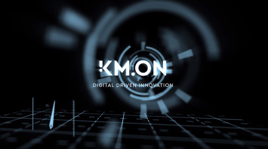 KM.ON – Digital Driven Innovation
