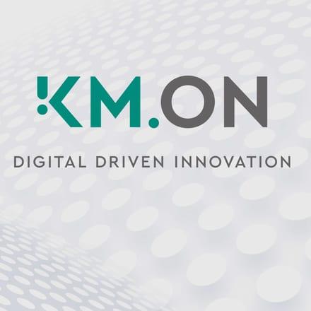 karl mayer launcht km on eine neue marke f r digitale l sungen auf markf hrerniveau und. Black Bedroom Furniture Sets. Home Design Ideas
