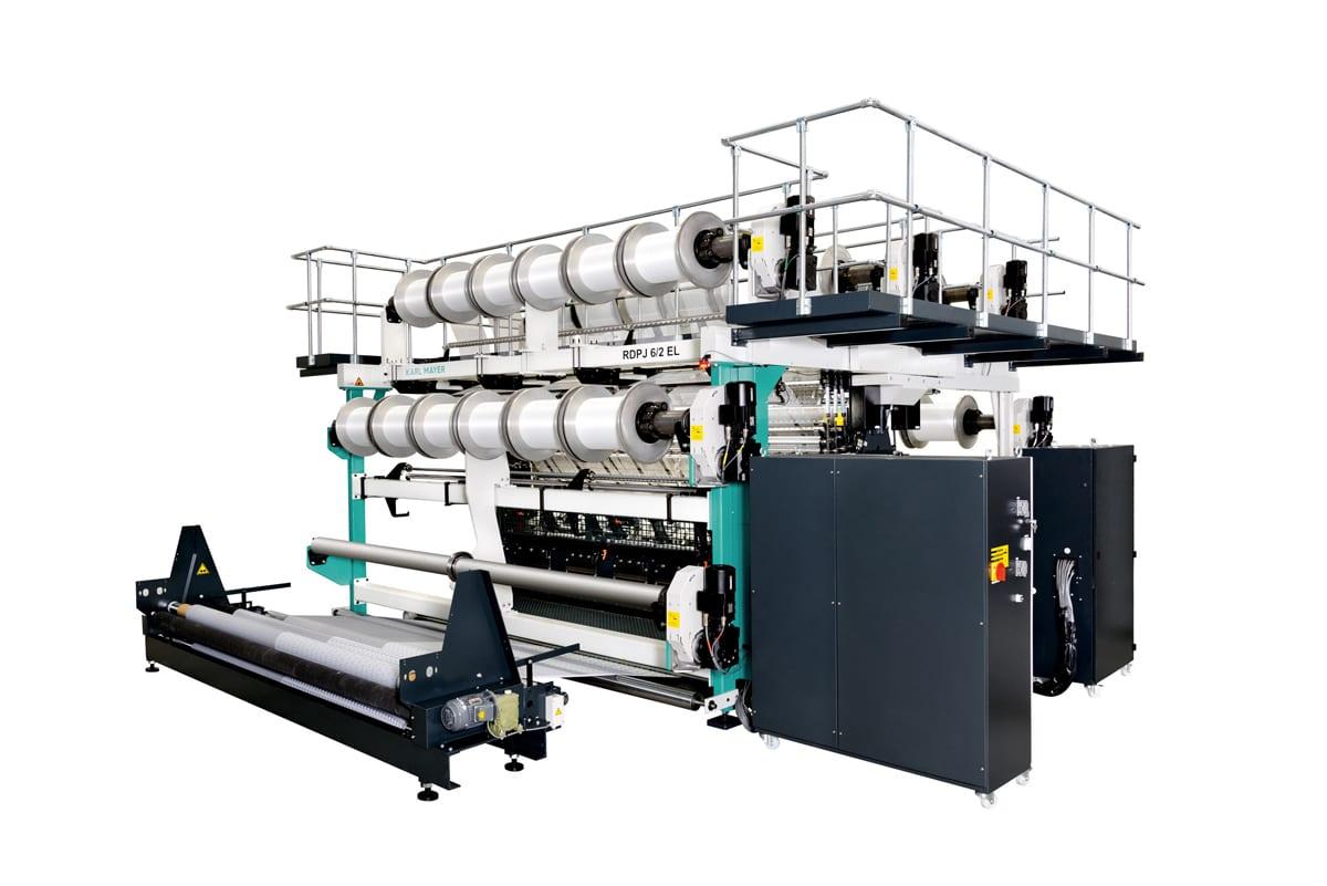 Machine Picture RDPJ 6 2 EL