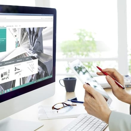 WEBSHOP ERSATZTEILE | Karl Mayer